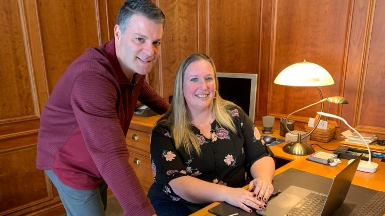 Home Offices | Home Advantage with Kelly Warren