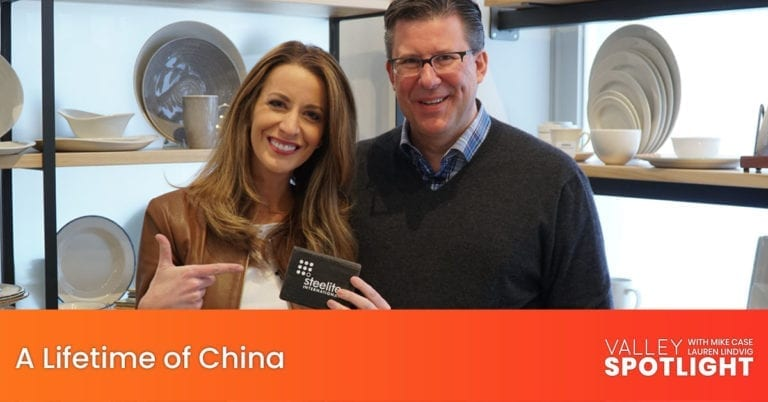 A Lifetime of China | Perfectly Plated with Steelite