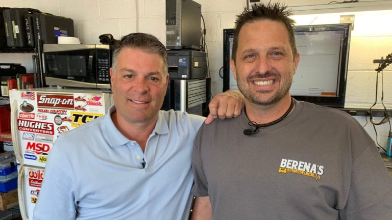 Keeping It Cool - Berena's Automotive | In The Spotlight