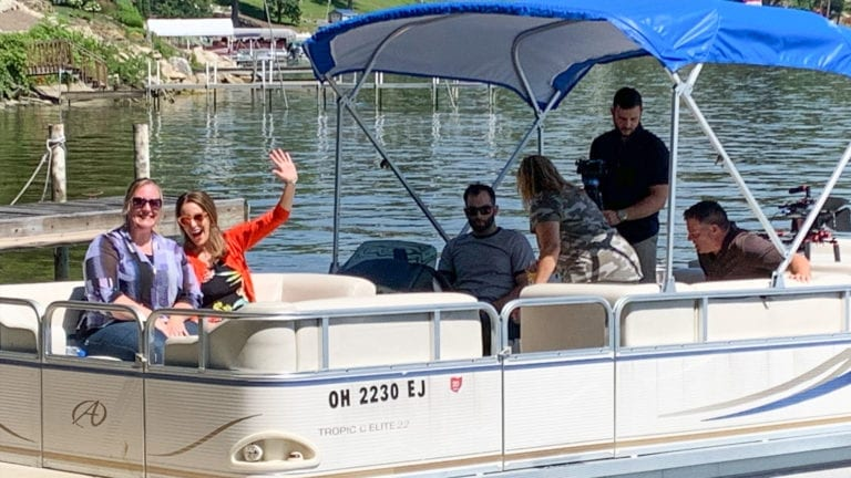 Living On The Water | Home Advantage with Kelly Warren