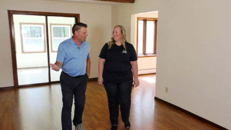 Empty vs Filled Homes When Selling | Home Advantage with Kelly Warren