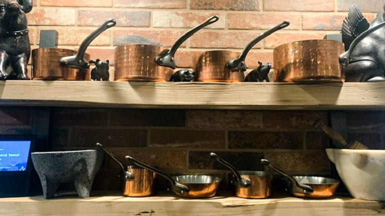 Cast Iron Cookware & More! | The Test Kitchen with Pesto