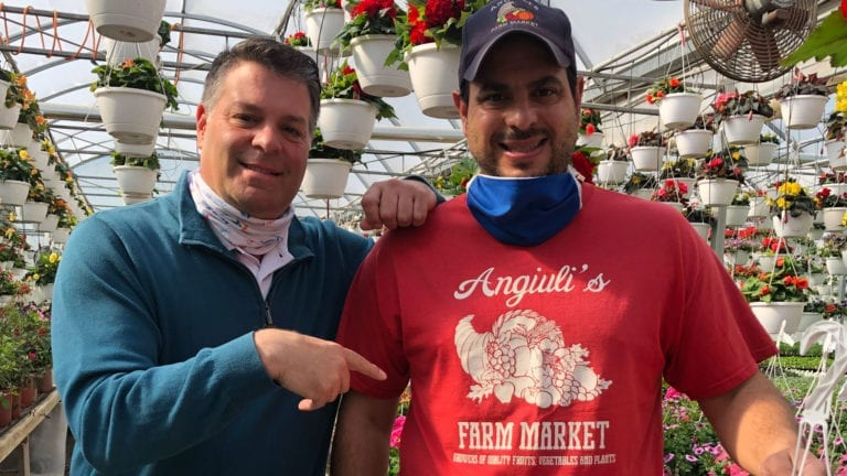 Anguili's Farm Market - Mother's Day | In The Spotlight