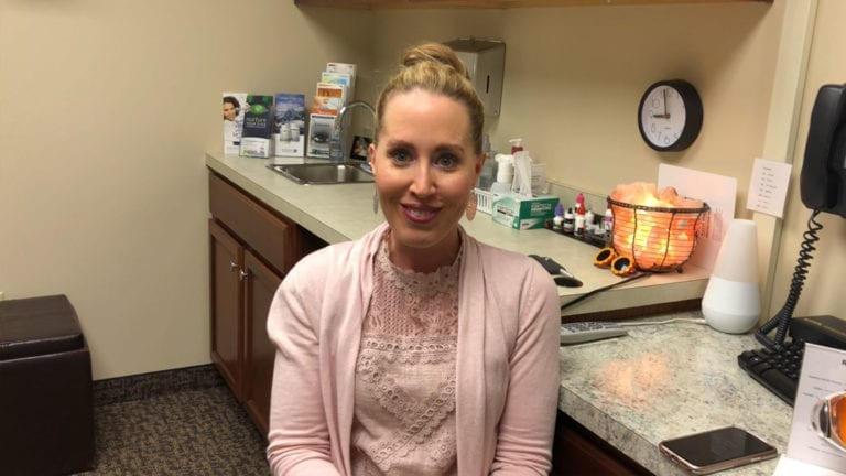 Healthy Vision with Dr. Ahlquist | Health Minutes