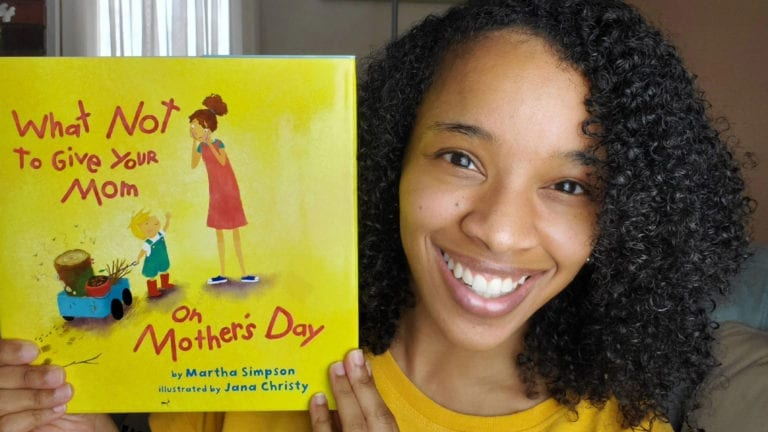 What Not To Give Your Mom On Mother's Day | Clark's Cozy Corner