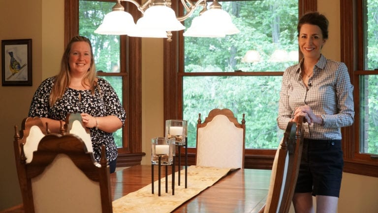 Homes With a View | Home Advantage with Kelly Warren