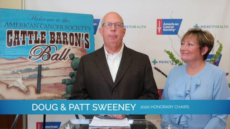 ACS 2020 Cattle Baron's Ball - Honorary Chairs | Valley Spotlight