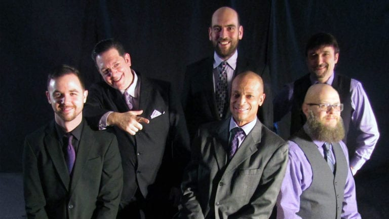 2020 Cattle Baron's Ball - Musical Guest: The K-Street Band | Valley Spotlight