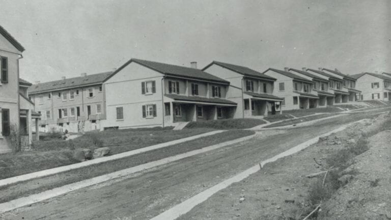 Campbell Worker Homes | In The Spotlight