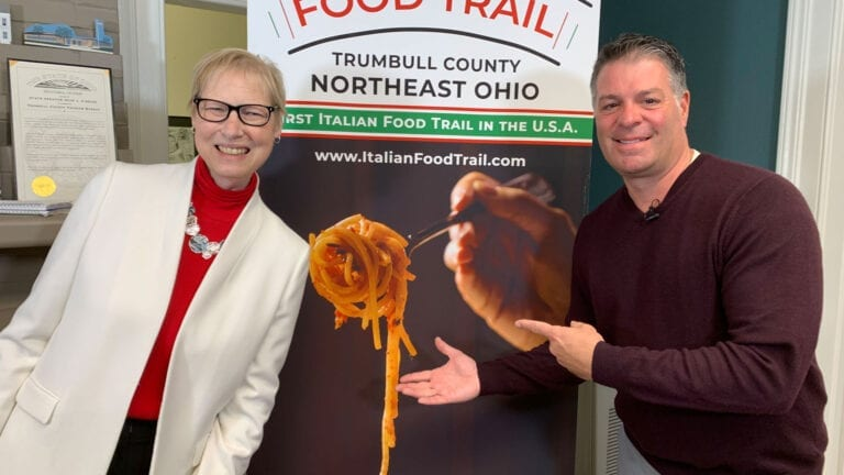 Trumbull County Tourism | In The Spotlight