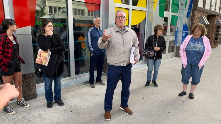 Downtown Youngstown Tour | In The Spotlight